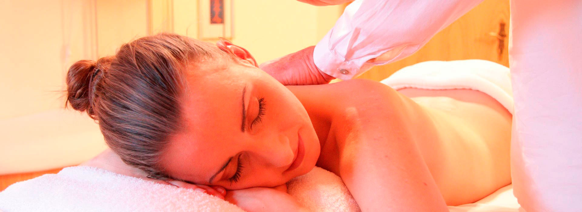 Pacchetto offerta Relax Total Body